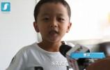 【视频】六岁男童教科书式避险,让他教你遇到地震该怎么做?
