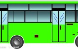 """乐虎国际手机版公交首条市民点菜式""""爱巴士""""R字线路开通"""