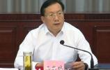 王忠林督导调研扫黑除恶专项斗争工作