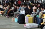 濟南中秋假期首日鐵路出行11.4萬人 同比增49.7%