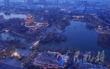 济南将举办全国无人机赛事 主题为拥河发展美瞰泉城