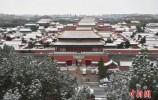 单霁翔:故宫将继续扩大开放 延禧宫筹建外国文物馆