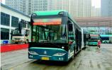 換新車、開新線、降票價,濟南公交好利來?