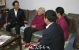 市领导走访慰问养老机构、百岁老人和高龄老人?