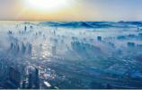 首屆全國無人機比賽視頻類大獎出爐 美瞰泉城精彩呈現(1)