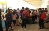 国庆假期大数据:济南共发送旅客209.8万人次