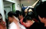 【视频】高铁人挤人,最后导致列车无法运行!
