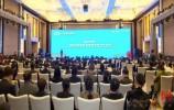 """2018""""一带一路""""国际合作城市  信用联盟高峰会议举行"""