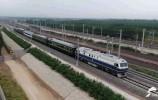 今年底,山东一大批铁路集中通车 外出串门不能再快了!