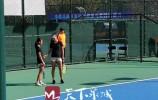 再拿金牌!省运会网球比赛全部结束济南队夺金九枚!?