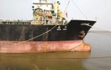 """""""幽灵船""""背后惊现走私白糖大案 济南海关查获1.65万吨走私白糖大案"""