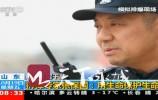 央视大篇幅报道济南最美基层干部张保国 到人民最需要的地方去