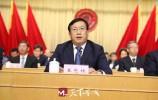 王忠林:广大职工有闯劲、干劲、韧劲和拼劲 9名职工被点赞?