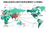 烟台3小时到北京!环渤海高铁12月开工,山东交通还有这些大动作