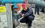 首批煤粉运抵济南 东城各大热源厂启动供暖燃料储备