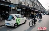 山东等多地出台政策促新能源汽车发展 公共机构带头推广