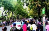 去重阳山会少开车,公交增班次啦?
