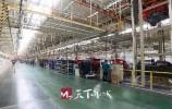 中国重汽:国庆假期忙生产 提前返岗保订单