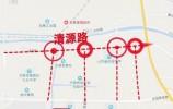 问政 | 规划局长回应网友西部新城断头路图 90%都在规划内