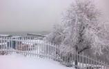 """下周""""立冬"""",冷空气已经安排上了..."""