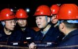 榜样 | 乐虎国际手机版热力集团有限公司党委书记、董事长潘世英