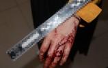 """女子肌腱被刀割断!乐虎国际手机版""""10·8""""持刀抢劫、强奸未遂案告破"""
