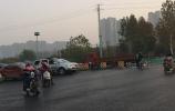 济南凤鸣路铺完沥青 东城南北大通道来了!