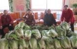 【视频】南方人感到窒息!北方人屯白菜的正确打开方式,一次提500斤!