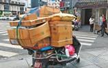 双11快递包装去哪了 相关人士:应建立循环回收体系