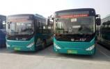 11月13日济南公交开通T4路 票价2元