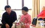 济南7岁女童罹患重病 父亲选择割肝救女