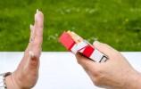中国控烟协会:反对国家烟草专卖局4750万箱售烟目标