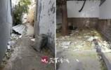 啄木鸟|市中区杆南西街6号楼存垃圾死角