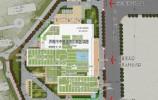 济南东将新建一所大型三甲医院