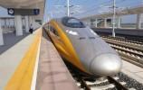 济青高铁完成联调联试,20日开始运行试验