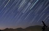 北金牛座流星雨12日闪亮登场 公众可于当晚进行观测