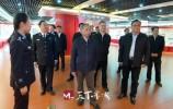 刘家义:毫不动摇坚持党对政法工作绝对领导