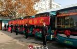 济南公交今天开通K168路 具体路线看这里