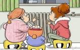 降雨+降温!冷空气来了!你家暖气热吗?冬季取暖这件事一定不要做!