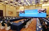 全國工商聯主席高端峰會懇談會在濟舉行 高云龍劉家義徐樂江講話