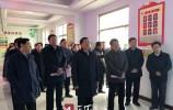 视频 王忠林带队赴临沂开展扶贫协作