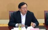 王忠林主持召开党的建设工作座谈会