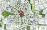 济南中央商务区轨道交通绸带公园站穹顶设计方案公示 邀您投票