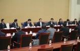 王忠林主持召开民营企业家座谈会时强调  全力打造『金牌环境』培育民营经济发展沃土