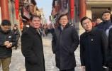 王忠林:济南文化底蕴深厚 要切实加大保护力度 凸显泉城特色、讲好济南故事