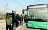 济南BRT客运量10年增10倍 成全国首个快速公交系统成网的城市?