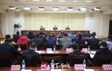 殷鲁谦率驻济全国人大代表、省人大代表进行会前集中视察