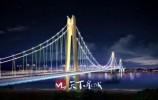 齐鲁黄河大桥、凤凰黄河大桥初步设计获批