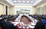 市委常委会传达学习习近平总书记在中央政法工作会议上重要讲话精神