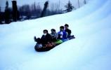泉水老街滑雪温泉成打卡旺地 元旦假期济南11家景区纳客23.8万人次